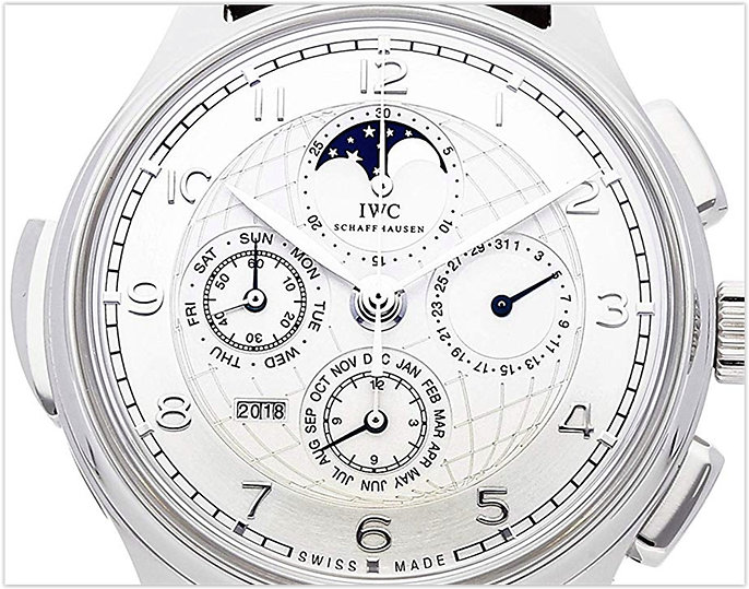 IWC Portugieser Mechanical (Automatic)