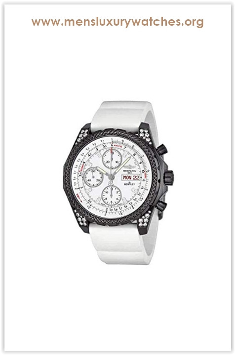 Breitling Midnight Diamond Watch The best price