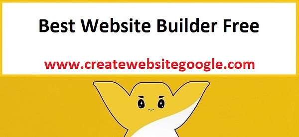 best website builder free