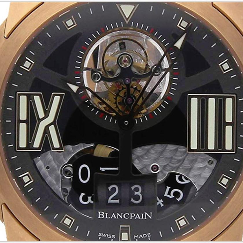 Blancpain L-Evolution Mechanical