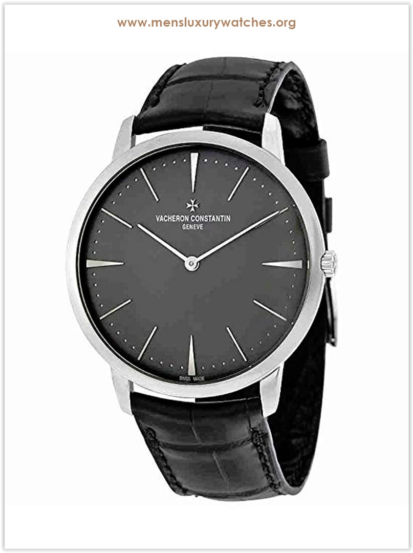 Vacheron Constantin Patrimony Men's Watch Best Price