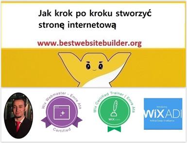 Jak krok po kroku stworzyć stronę internetową