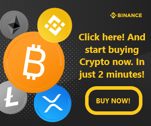 Buy Cryptocurrency now