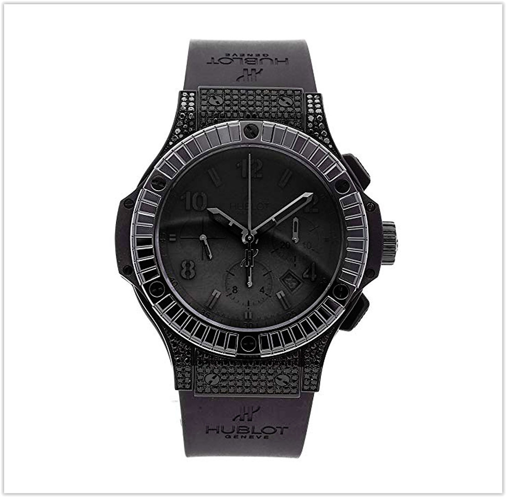 Hublot Big Bang Mechanical (Automatic) Black Dial Men's Watch Buy Online