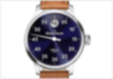 MeisterSinger men´s watch automatic-self-wind Salthora Meta