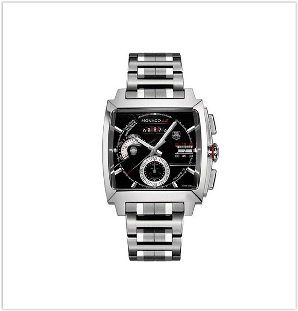 Tag Heuer Monaco Ls Mens Watch best price