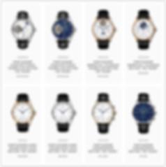 IWC Luxury Wrist Watches Buy Online