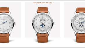 New Jaeger Lecoultre Master Control Collection Watches 2020