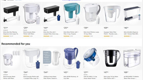 Best Deals for Pitcher Water Filters Up To %50 Discounts