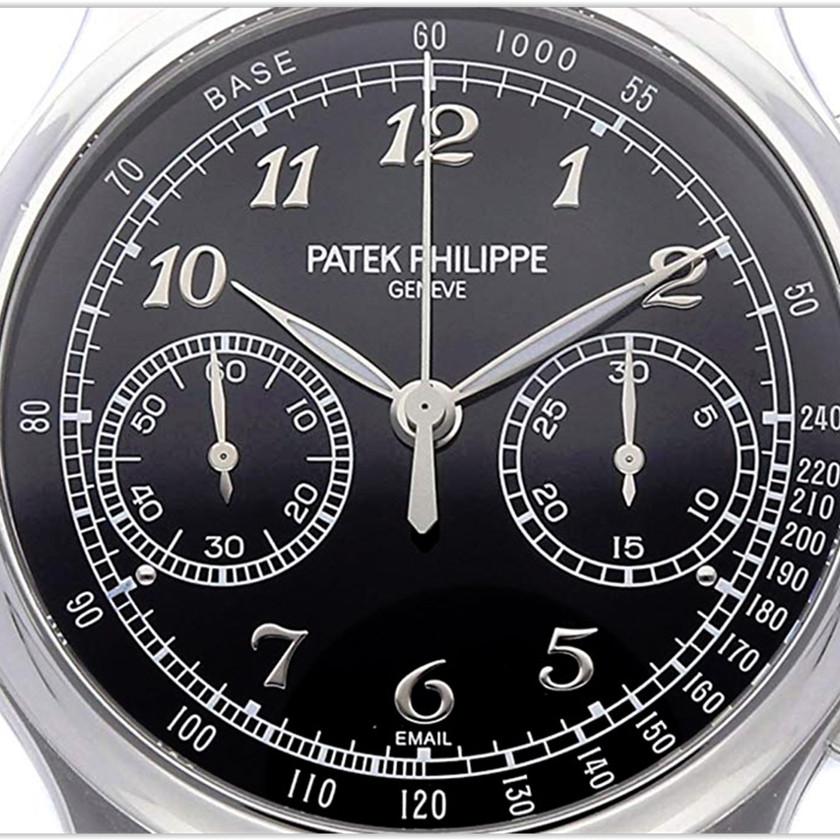 Patek Philippe Grand Complications Mechanical