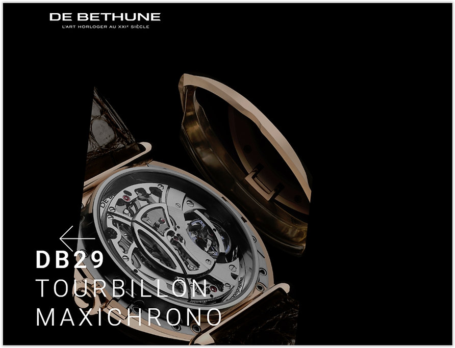 De Bethune Watches