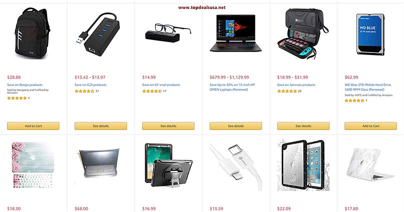Computer Deals
