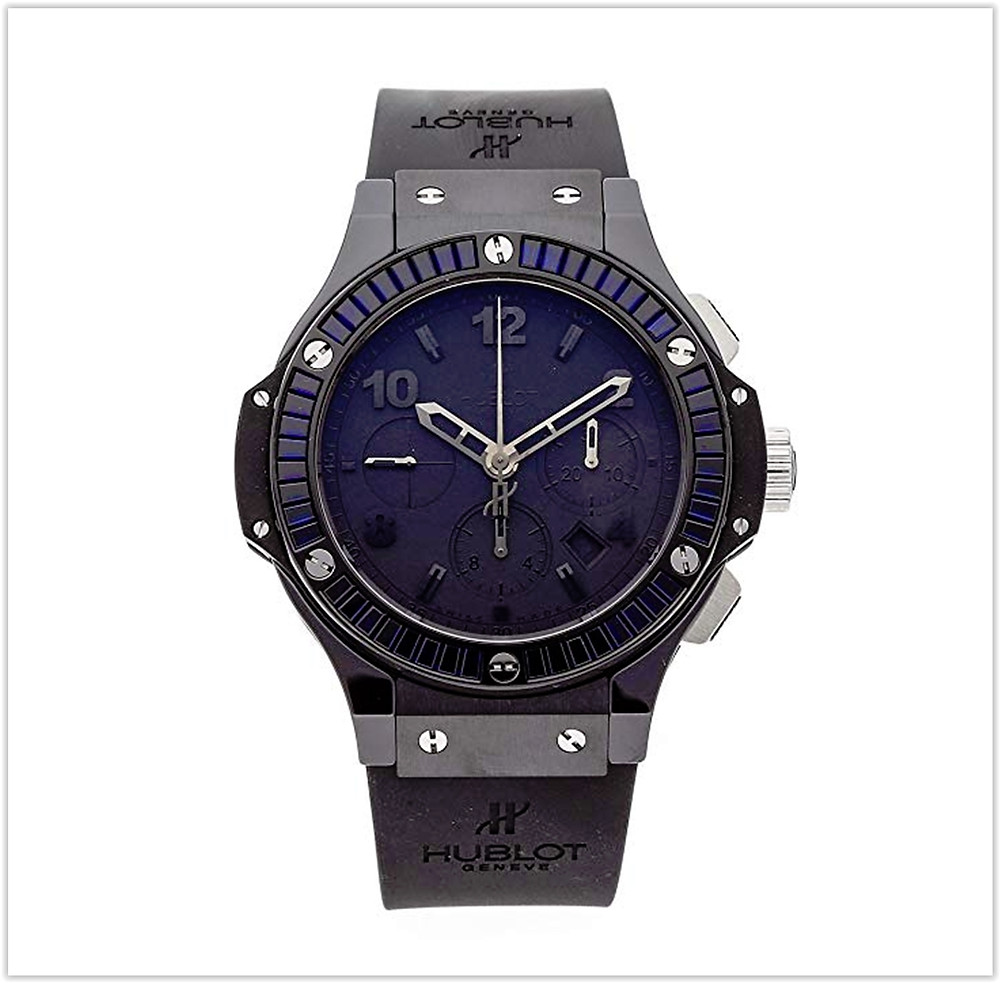 Hublot Big Bang Mechanical Black Dial Men's Watch buy online