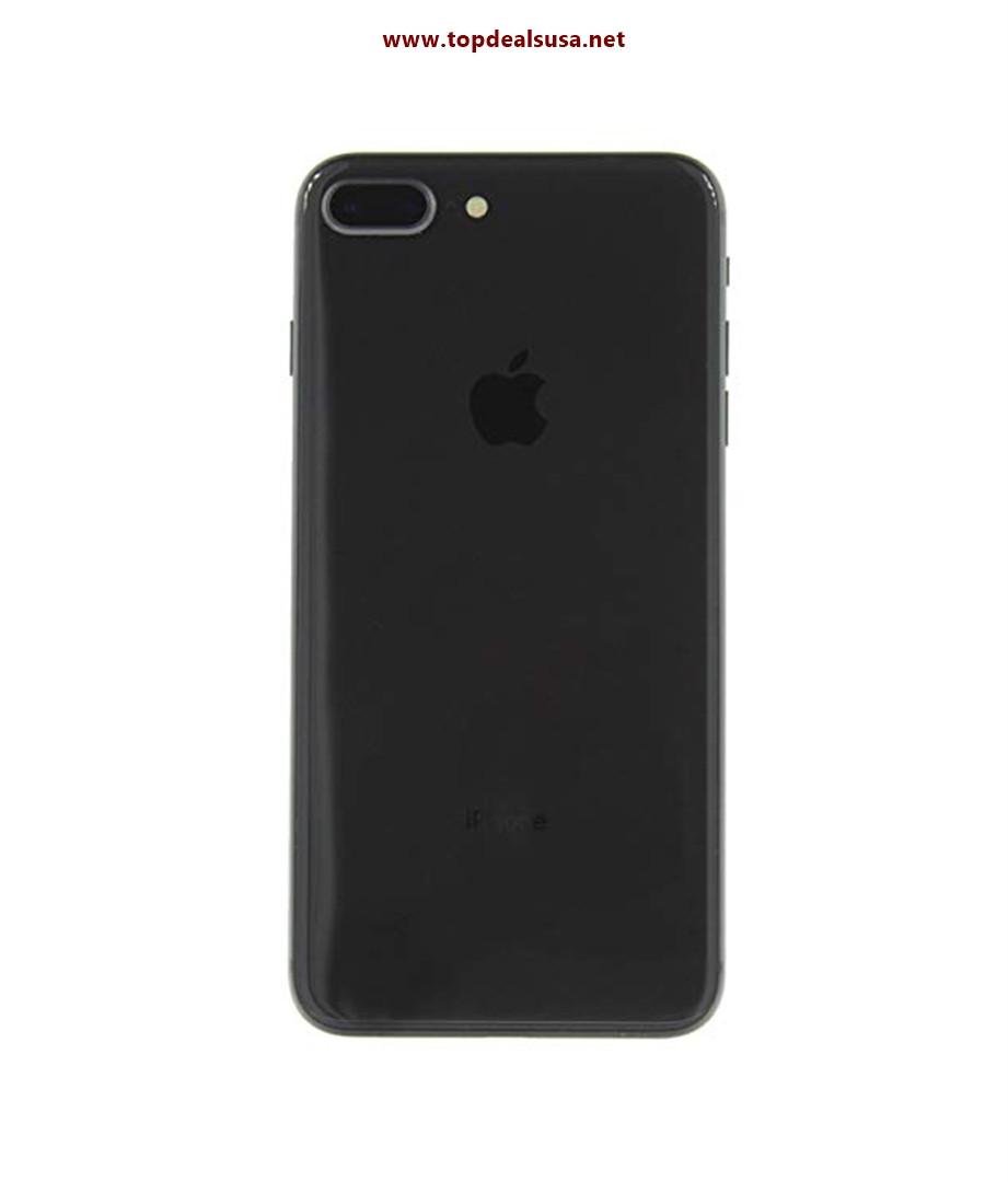 Apple iPhone 8 Plus 64GB Unlocked GSM Phone - Space Gray best buy