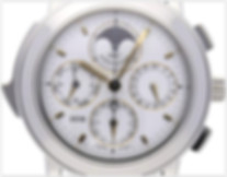 IWC Grand Complication Mechanical White