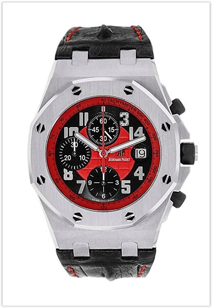 Audemars Piguet Royal Oak 42mm Chronograph Masato Men's Watch price