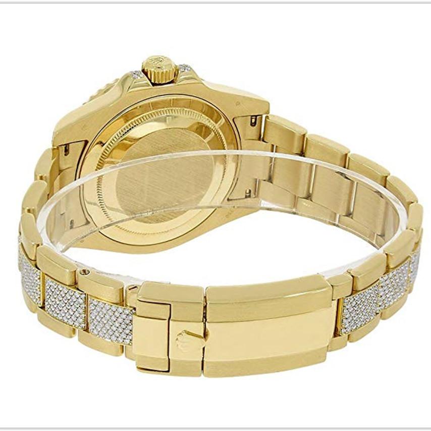 Rolex GMT Master II Automatic-self-Wind Male Watch