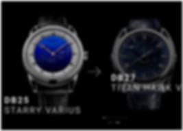 The De Bethune Online Watch Store