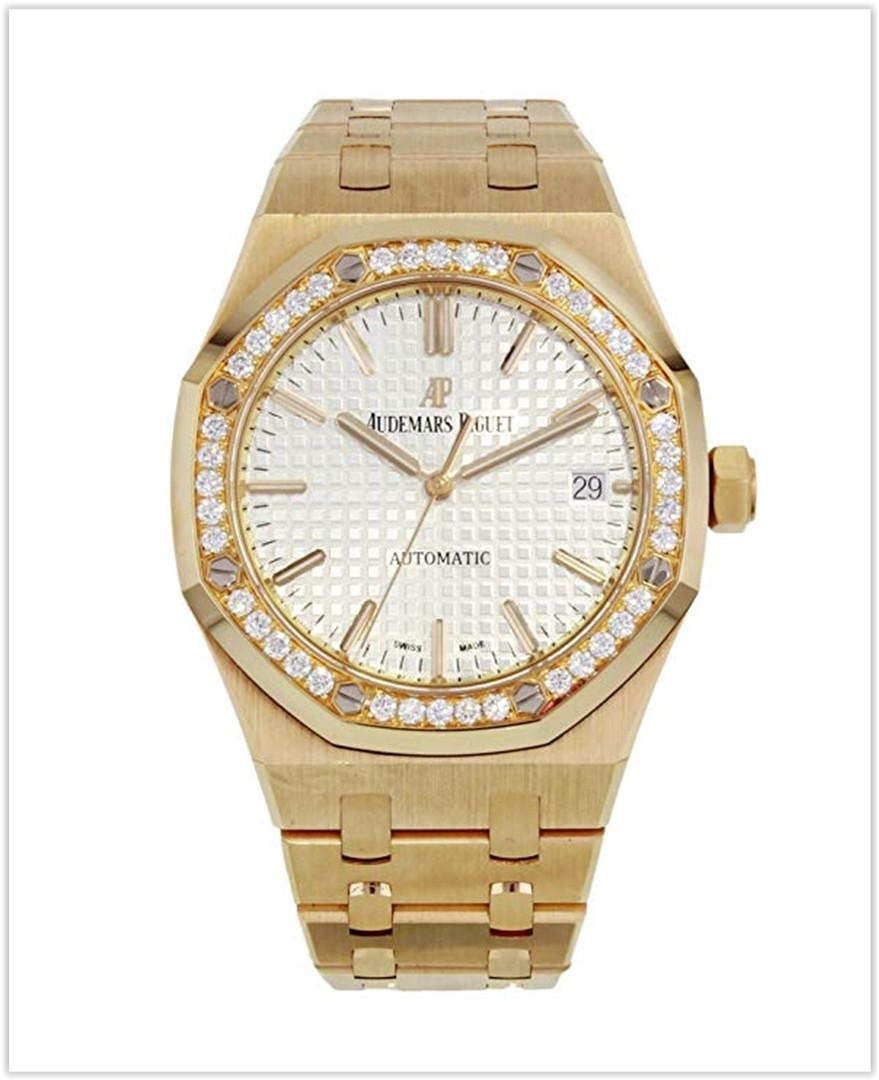 Audemars Piguet Royal Oak Automatic-self-Wind Men's Watch best price