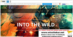 web site nasıl yapılır, web site şablonları (17)