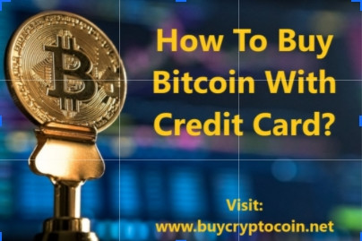 How To Buy Bitcoin With Credit Card?