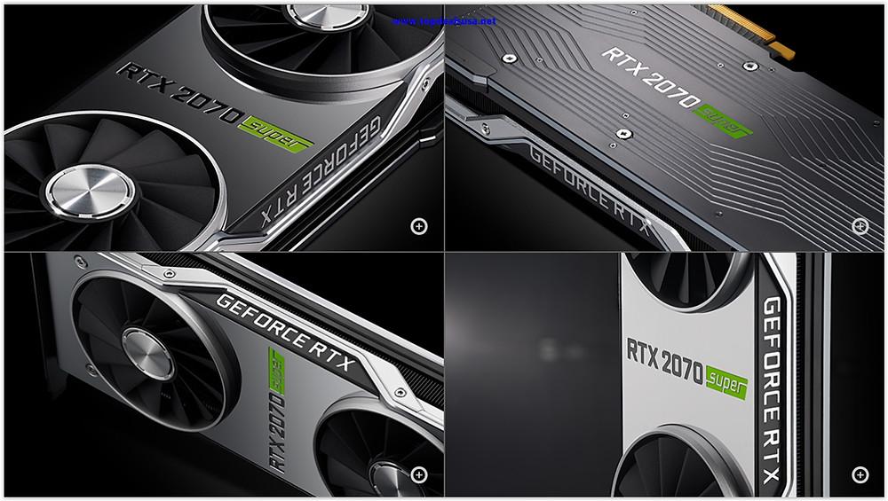 Top 10 GeForce RTX 2070 Graphics Card