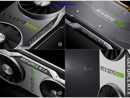 Which GPU should be preferred? Top 10 GeForce RTX 2070 Graphics Card