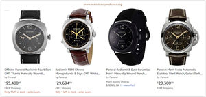 Luxury Shopping Guide Top 10 Panerai Men S Watches To Buy