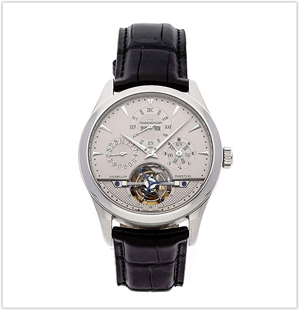 Jaeger-LeCoultre Master Mechanical