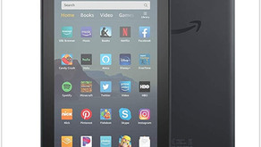 Amazon Fire 7 Tablet Review