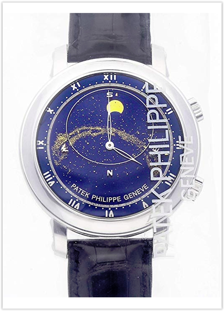 Patek Philippe Grand Complications Mecha