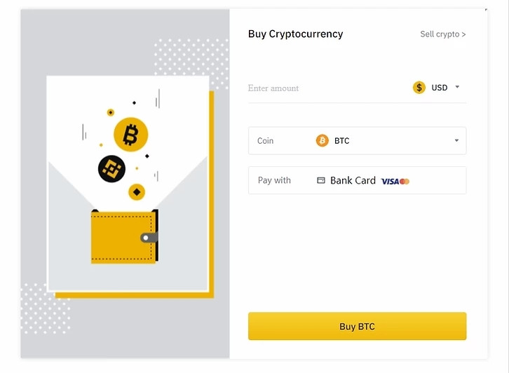 How can I buy a Cryptocurrency
