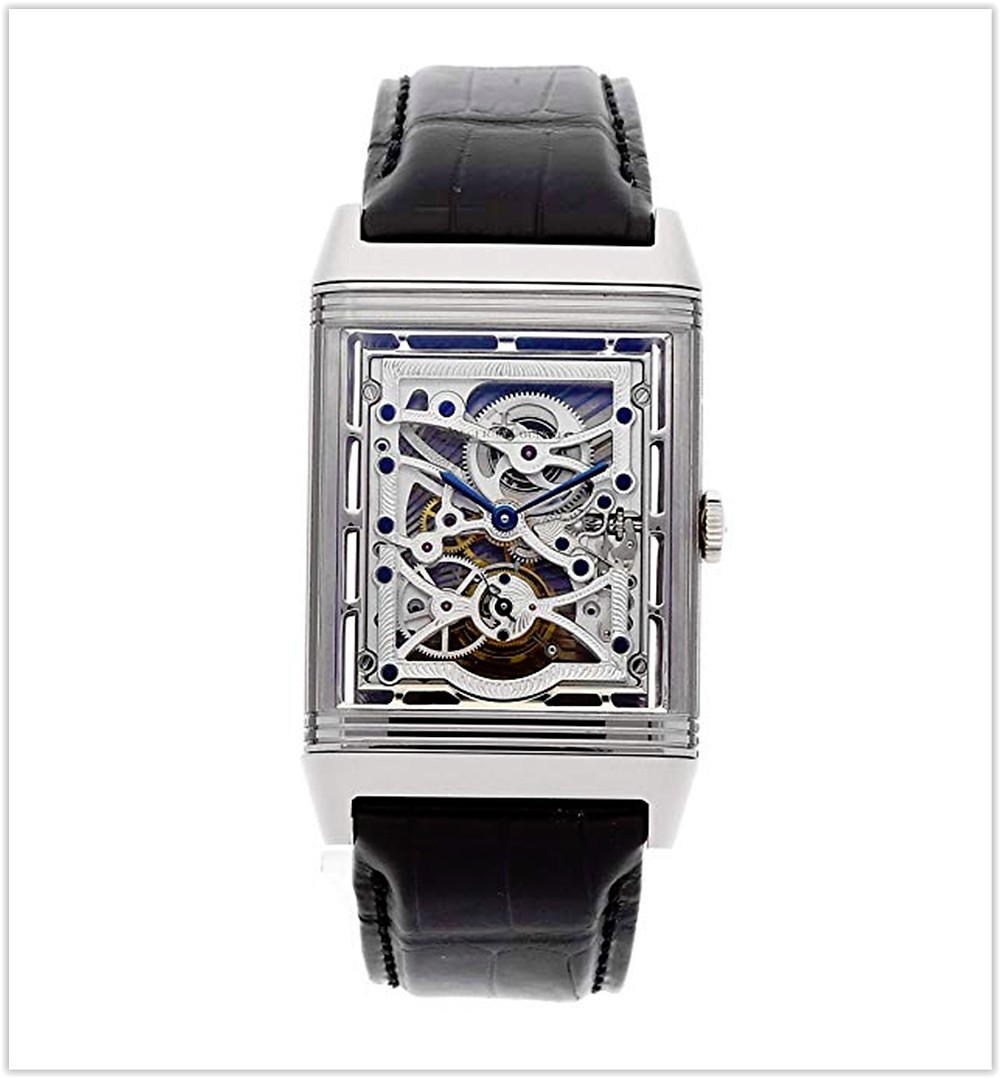 Jaeger-LeCoultre Reverso Mechanical