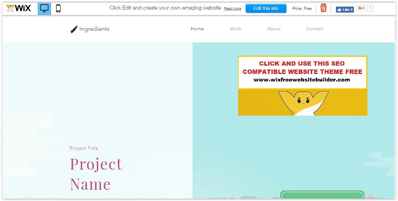 free website templates (82)