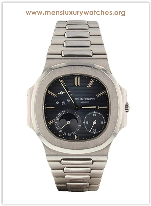 Patek Philippe Nautilus Automatic Men's