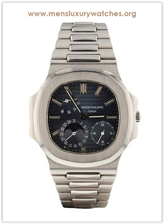 Patek Philippe Nautilus Automatic Men's Watch 37121A (Certified Pre-Owned) The best price