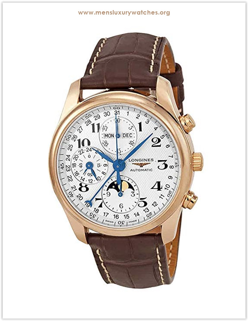 Longines Master Collection Men's Watch the best price