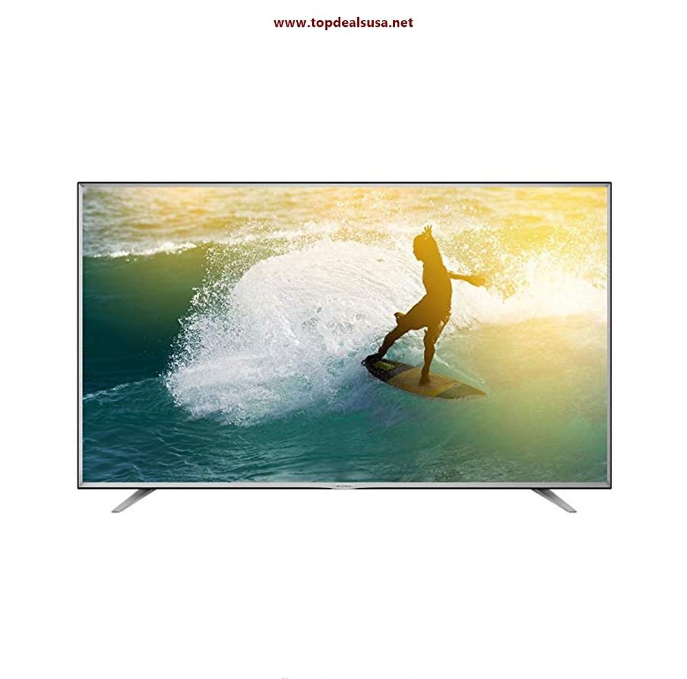 Sharp 50 4KUHD Smart TV best buy