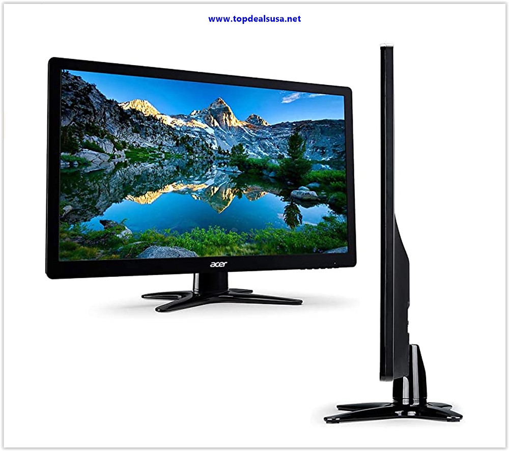 Acer G226HQL 21.5-Inch