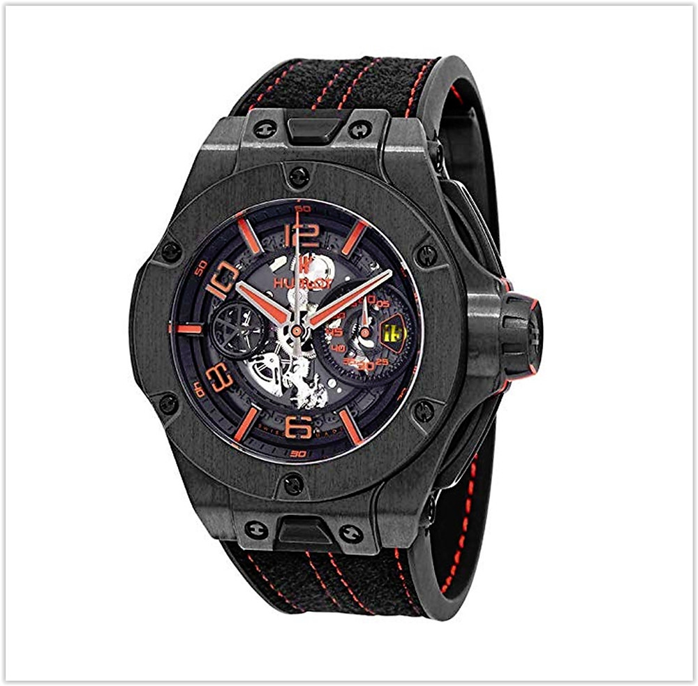Hublot Big Bang Unico Ferrari Chronograph Automatic Men's Watch buy online