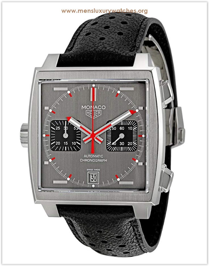TAG Heuer Monaco Chronograph Men's Watch Price