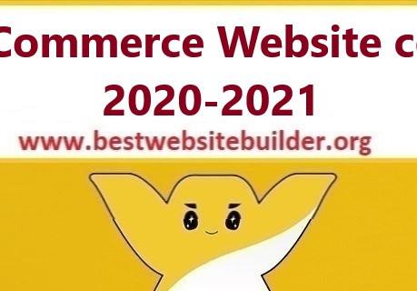 eCommerce Website cost 2020