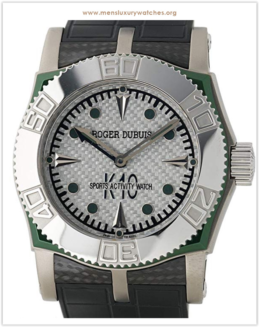 Roger Dubuis Easy Diver automatic-self-wind Men's Watch Price