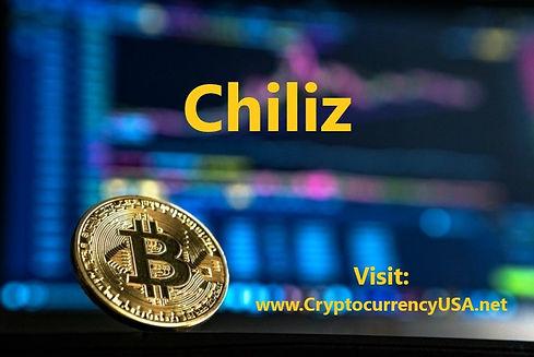 Buy chiliz