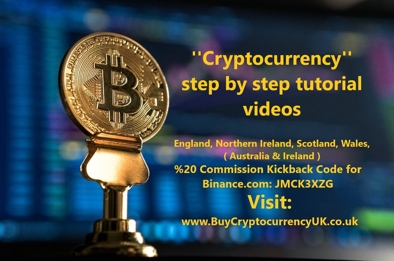 Cryptocurrency UK cover image