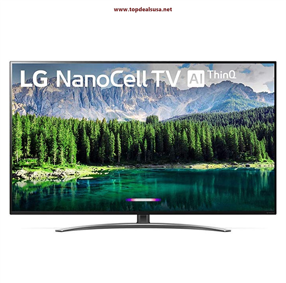 LG 75SM8670PUA 75 4K HDR Smart LED IPS TV best buy