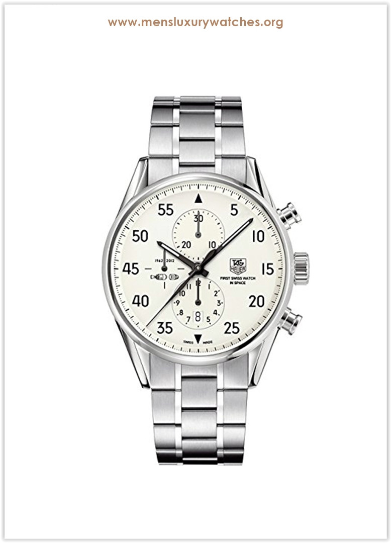 TAG Heuer Carrera Men's Watch Best Price