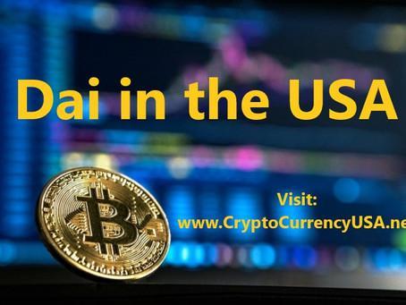 Dai in the USA