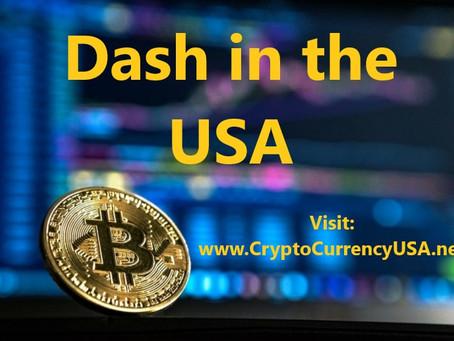 Dash in the USA