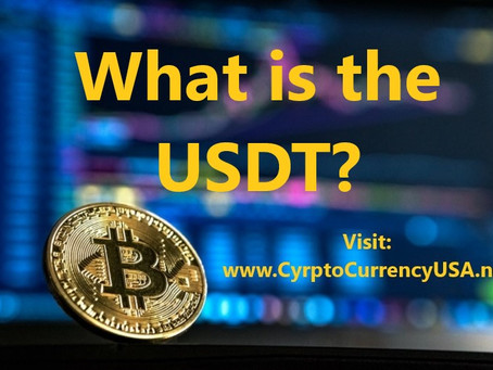 What is the USD coin?